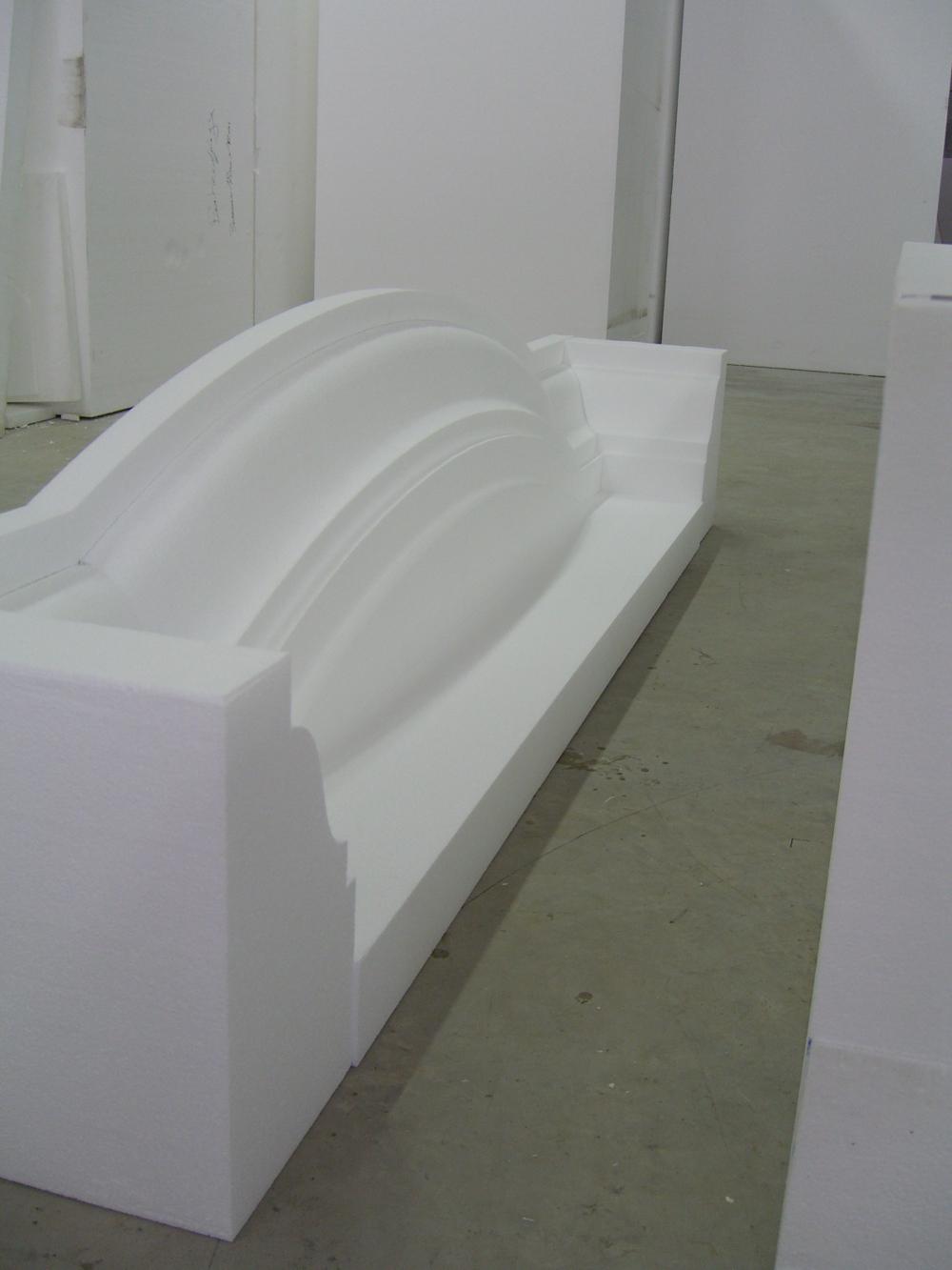 coffrage polystyr ne moule maconnerie. Black Bedroom Furniture Sets. Home Design Ideas